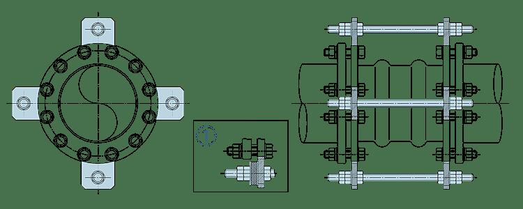 W型号(焊接)