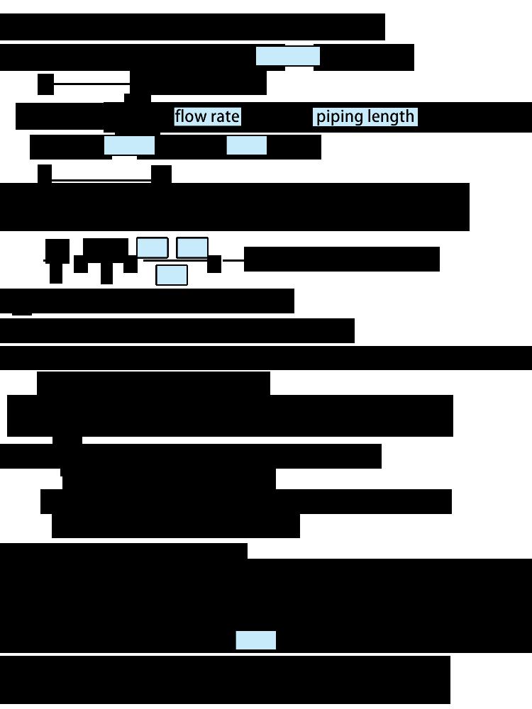 Selection calculation formula