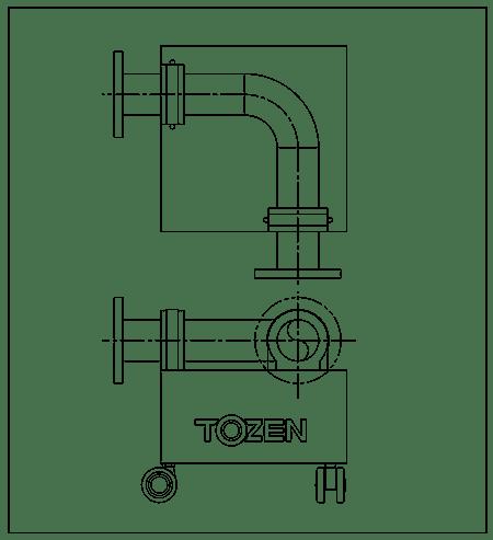 単独配管免震コントローラ